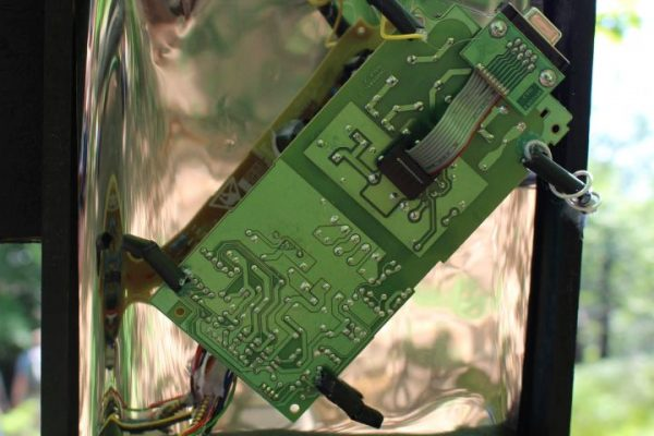 Circuit board bug